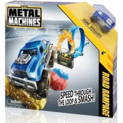 Pista Metal Machines Road Rampage - 8701 Candide