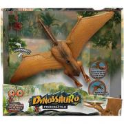 Pterodatilo Dinossauro Com Luz e Som - Dmt5932 Dm Brasil