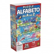 Puzzle Alfabeto Ref. 03942 Grow