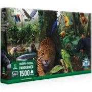 Qc 1500Pcs Floresta Amazonica Ref.2693 Toyster