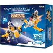 Quadrante X A Ultima Fronteira Naves De Combate 5565 Xalingo