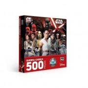 Quebra Cabeça 500 Pcs Star Wars Ref.2669 Toyster