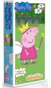 Quebra Cabeça Grandinho Peppa Pig 28 peças 2133 - Toyster
