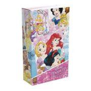 Quebra Cabeça Puzzle Progressivo Princesas - 02162 Grow