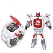 Robot Watch Relógio Vira Robô - Br498 Multilaser