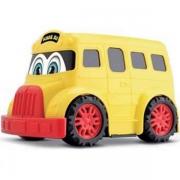 Schools Bus Amarelo - 9140 Silmar