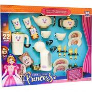 Show De Chazinho Da Princesa - 7640 Zuca Toys
