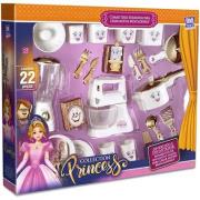 Show De Cozinha Da Princesa - 7636 Zuca Toys