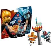 Spinjitzu Slam Vs Samurai Ref.70684 Lego