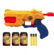 X Shot Tk6 6 Dardos 3 Latas Ref.5532 Candide