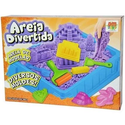Areia Divertida Carros Ref.Dmt5120 Dm Brasil