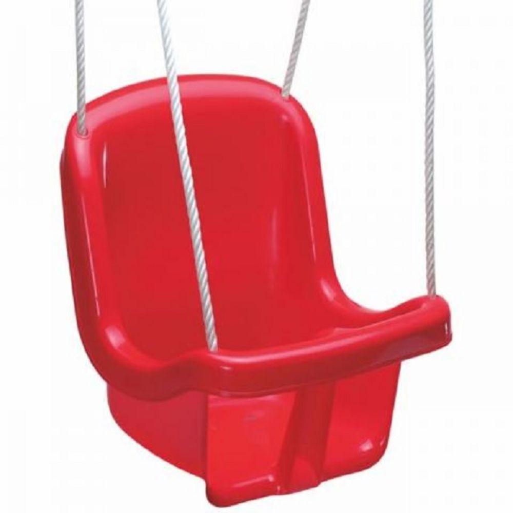 Baby Balanco Vermelho Ref. 4460