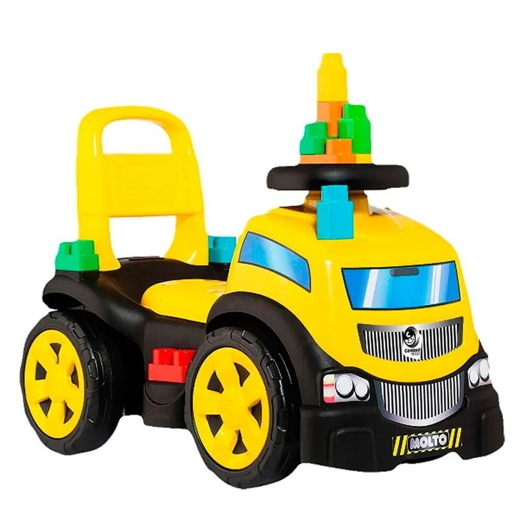 Baby Land Blocks Truck Ref .8014 Cardoso