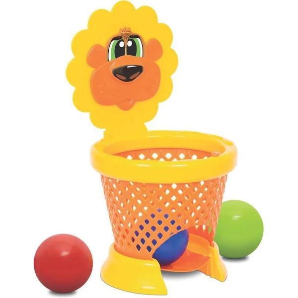 Basketball Baby - 426 Mercotoys
