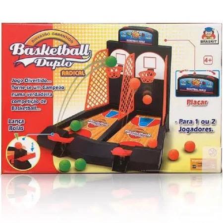 Basketball Duplo - 702 Braskit