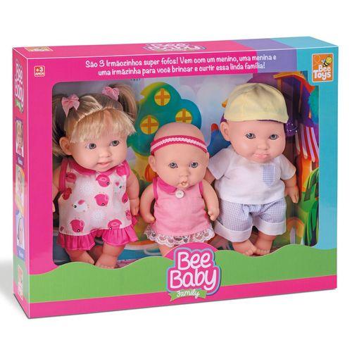 Bee Baby Family Bee Toys
