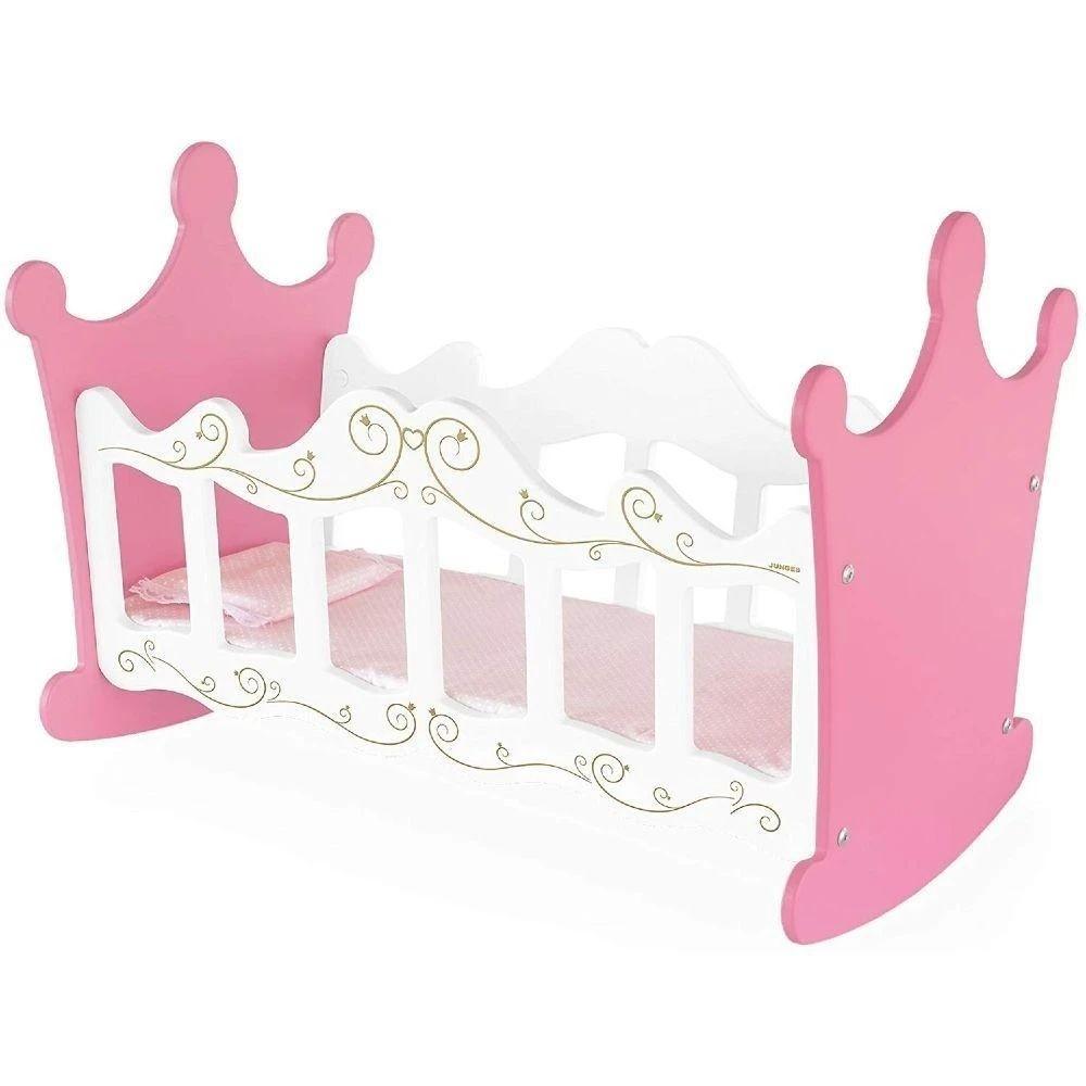 Berco De Bonecas Princesas Ref.416 Junges