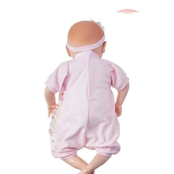 Boneca Doll Realist Mariazinha - 1170 Sidnyl