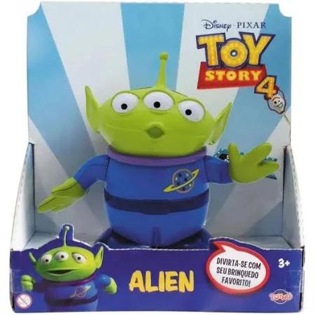 Boneco Alien Toy Story Ref.038345 Toyng
