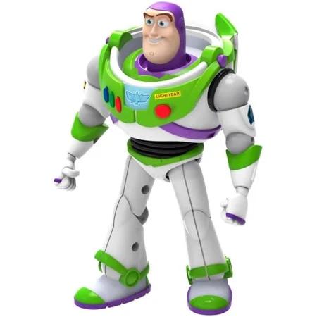Boneco Buzz Lightyear Ref.033571 Toyng