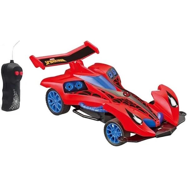 Carrinho Controle De Remoto Spider Machine - 5812 Candide