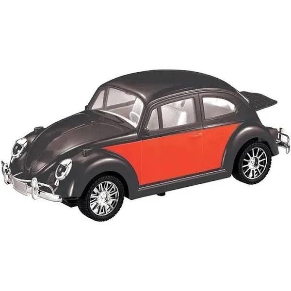Carro de Controle Remoto Preto Besouro - 3536 Candide