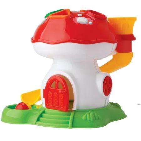 Cogumelo Didatico Ref.217 Samba Toys