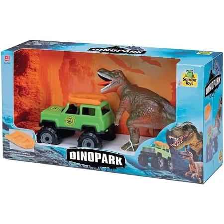 Dino Park Ref.091 Samba Toys