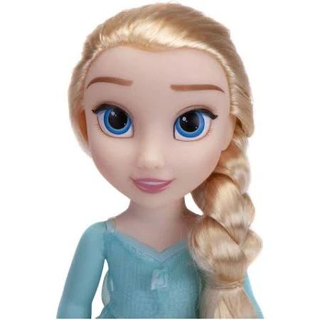 Elsa Passeio com Olaf - 6487 Mimo
