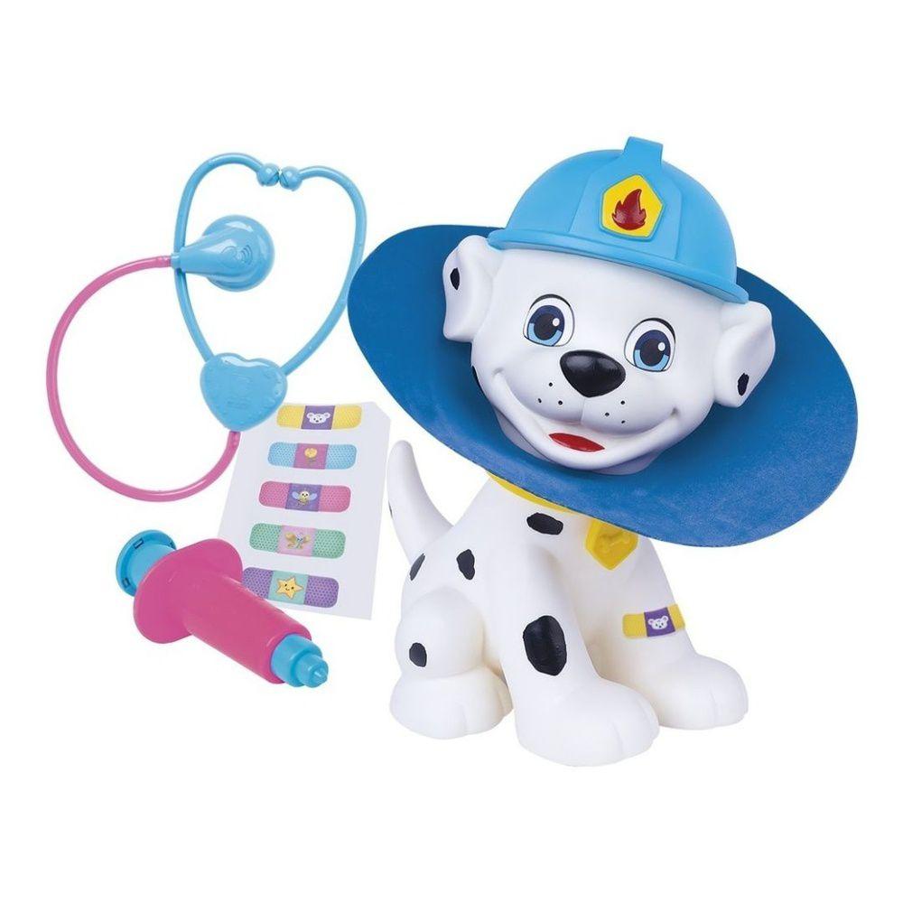 Esquadrao Pet Dodoi Menino Ref.427 Super Toys