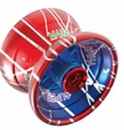 Io Io Ref.Yo-379 Fenix Vermelho