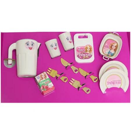 Jantarzinho Princess -7690 Zuca Toys