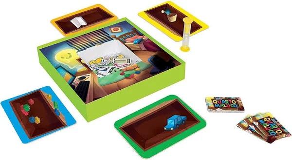Jogo Quarto Maluco - 2611 Toyster