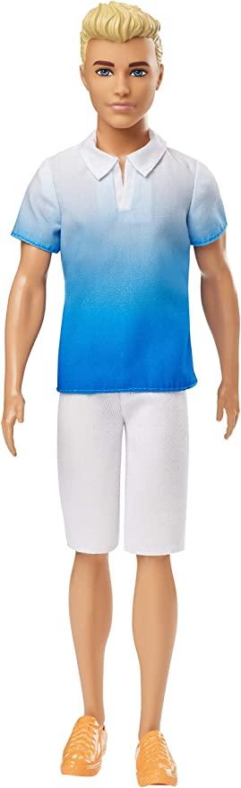 Ken Fashionista Ref.Gdv12 Mattel