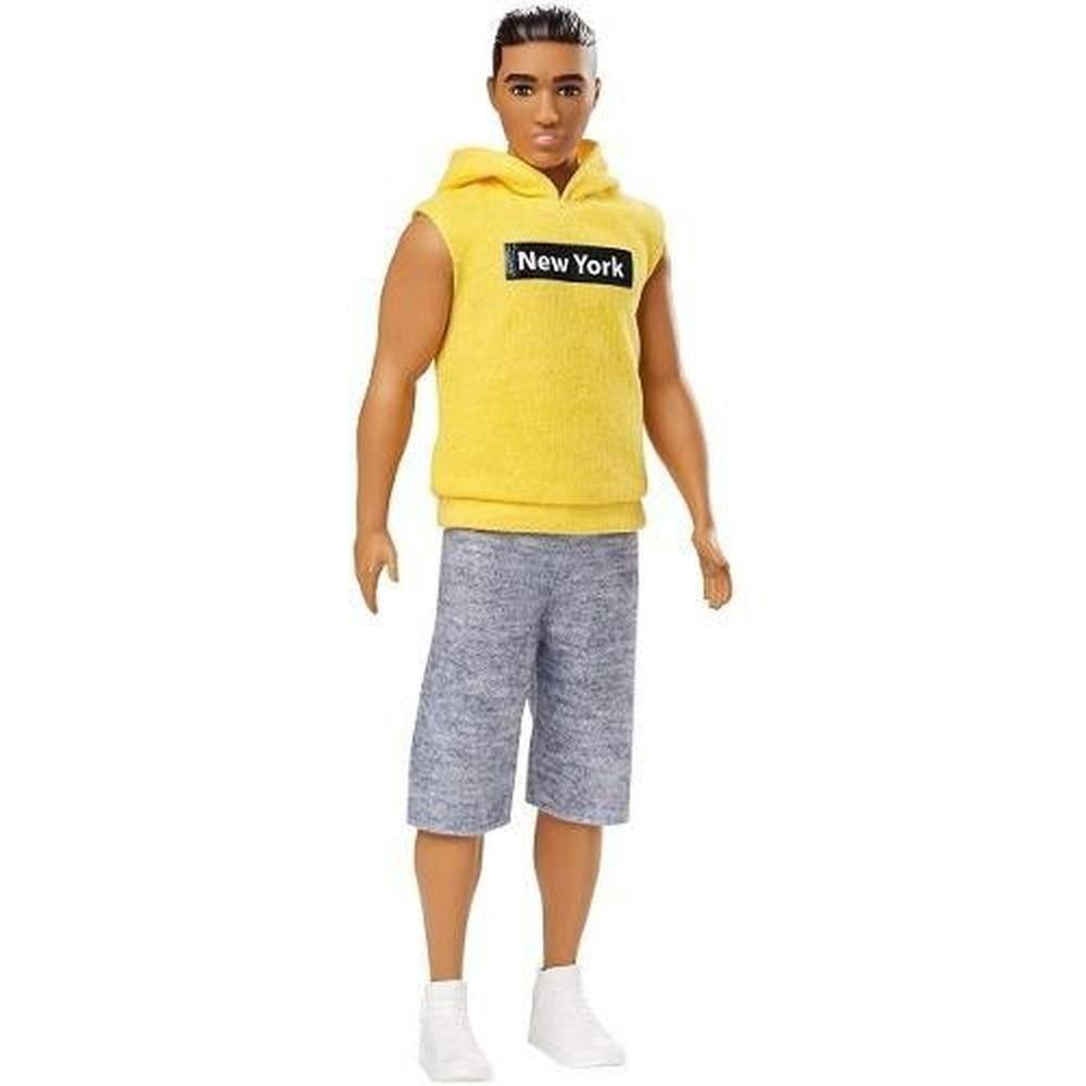 Ken Fashionista Ref.Gdv14 Mattel