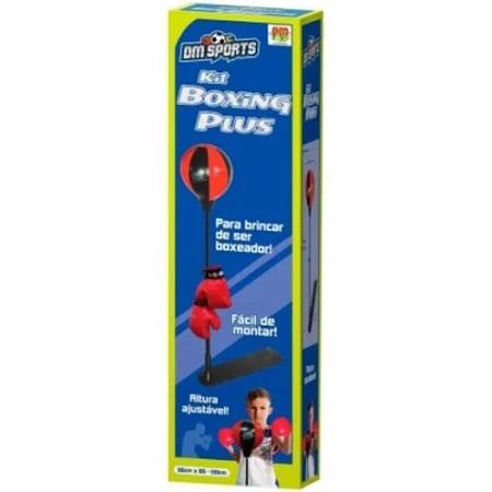 Kit Boxing - Dmt5998 Dm Brasil
