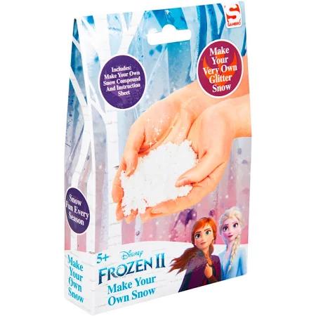 Kit Faca Sua Neve Frozen Ref.039929 Toyng