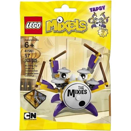 Lego Mixels Tapsy 41561