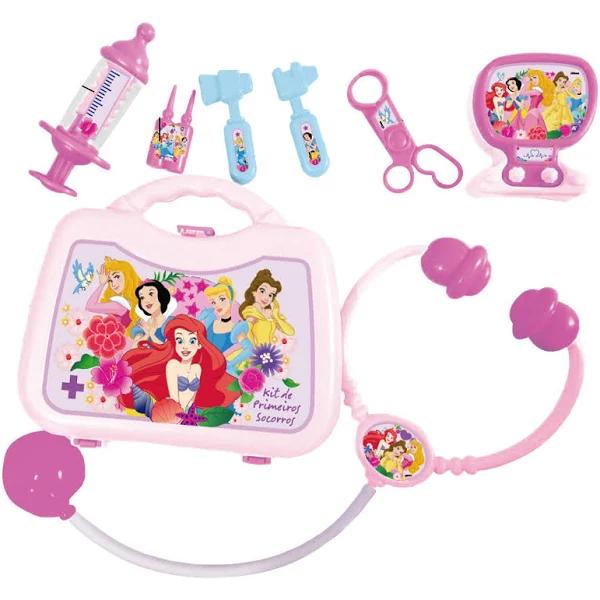 Maleta Kit Médico Princesas Disney - 41535 Toyng