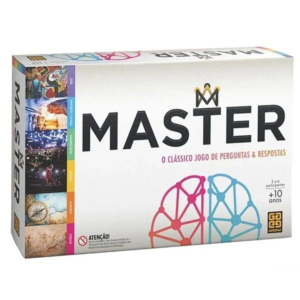 Master Ref.03572 Grow