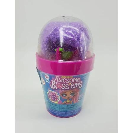 Mini Boneca Awsome Blosse Sem Pod Ref.2140 Sunny