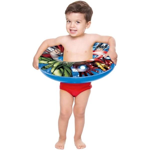 Os Vingadores Boia De Cintura - 2231 Toyster