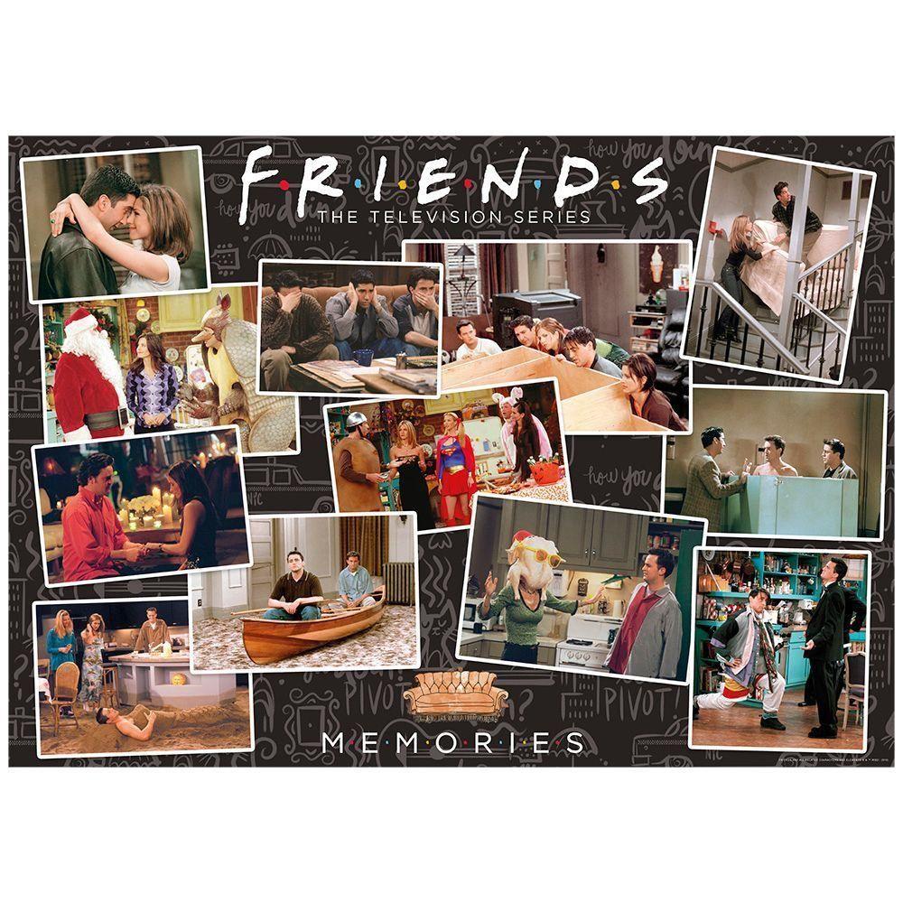 P1000 Friends Ref. 03841 Grow