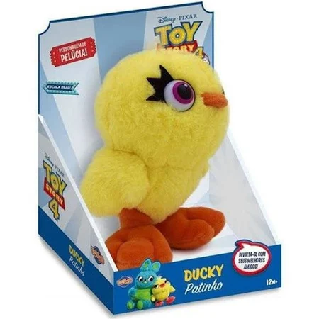 Pelucia Ducky Toy Story Ref.038235 Toyng