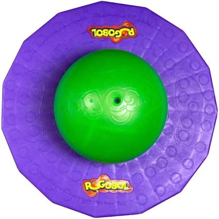 Pogobol Roxo Verde - 1002008000018 Estrela
