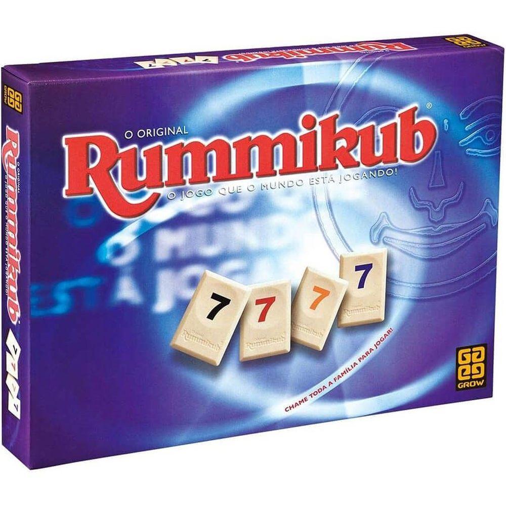 Rummikub Ref. 2090