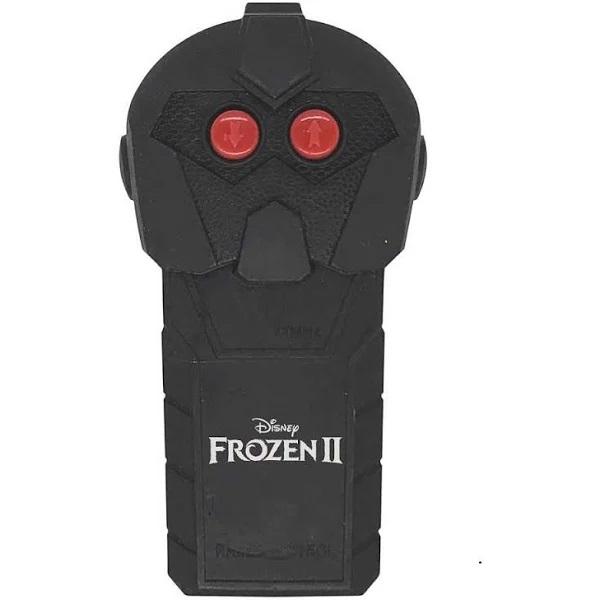 Snow Machine Carrinho De Controle Remoto Frozen 2 - 8352 Candide