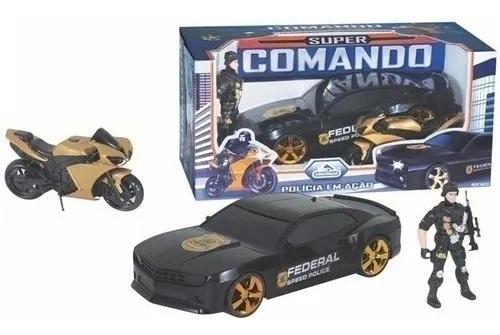 Super Comando Ref. 833 Adijomar