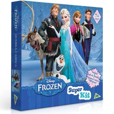 Super Kit Frozen Ref.2199 Toyster