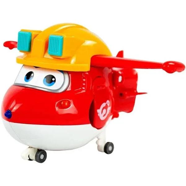 Super Wings Change Em Up Jett - 84913 Fun